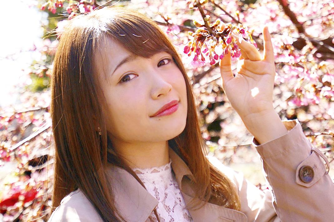 SUPER☆GiRLSの志村理佳さん