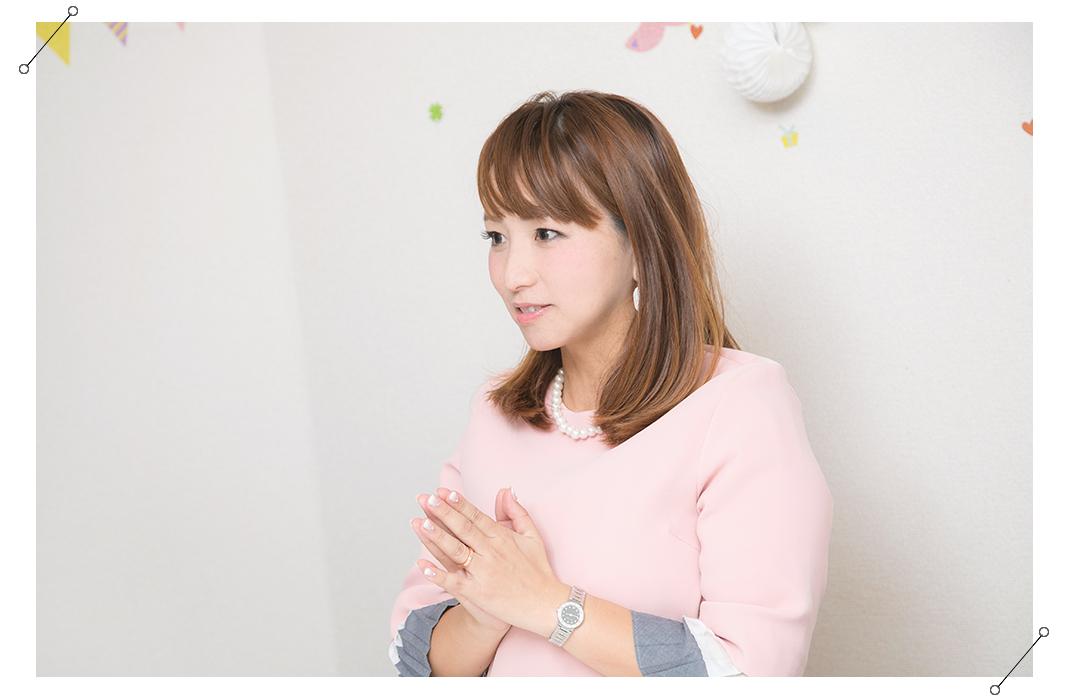 荻野久美子さんインタビュー風景01