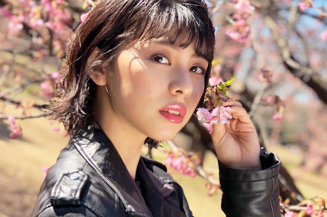 SUPER☆GiRLSの田中美麗さん