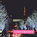 タクシーで女子会!東京のイルミネーションスポットを巡るオーダーメイドツアー