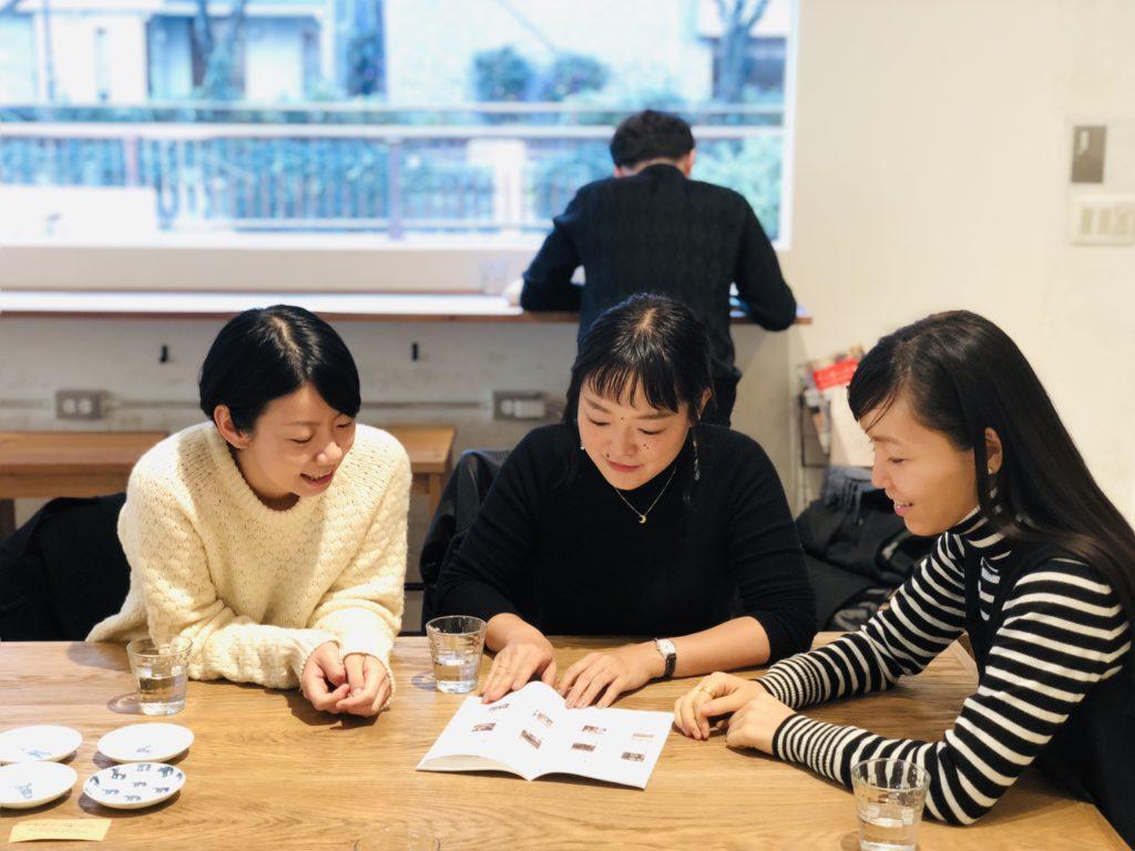 クラフト女子 東京クラフトマップ