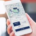タクシーに乗る前に運賃が決まる!<Br>「JapanTaxi」アプリの新サービスなら安心!