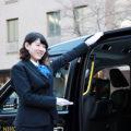 vol.10 【後編】タクシー乗務員 三井絵里加さん