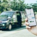 タクシーアプリ「GO」を使いこなして、<br>日々の暮らしをアップデートしませんか?