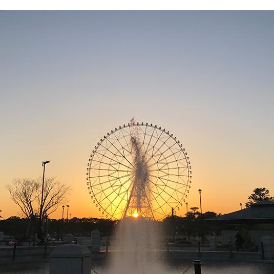 東京リフレッシュ案内 第12話