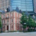 東京リフレッシュ案内 第13話<br>丸の内ブリックスクエア