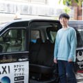 vol.13 【前編】タクシーと美容院は似ている!?「ALBUS」を産み出したデザイナー 伊野亘輝さん